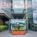 都柏林機場克萊頓酒店(Clayton Hotel, Dublin Airport)