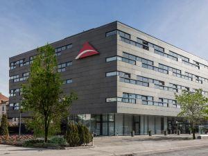 議會因斯布魯克奧地利流行度假酒店(Austria Trend Hotel Congress Innsbruck)