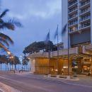 懷基基海灘凱悅度假村及水療中心(Hyatt Regency Waikiki Beach Resort and Spa)