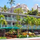 白沙酒店(White Sands Hotel Honolulu)
