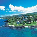 夏威夷威可洛亞海灘萬豪度假酒店(Waikoloa Beach Marriott Resort & Spa)