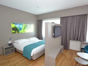 阿夸蒂斯酒店(Aquatis Hotel)