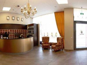 萊比錫皇家國際酒店(Royal International Leipzig)
