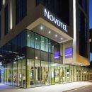 倫敦黑修士諾富特酒店(Novotel London Blackfriars)
