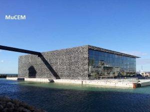 馬賽中心自行車賽場普拉多塞文厄本套房酒店(Seven Urban Suites Marseille Centre Prado Velodrome)