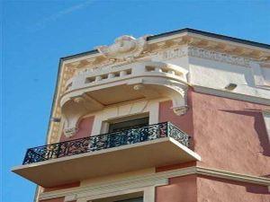 尼斯貝斯特韋斯特馬德里酒店(Best Western Hotel De Madrid Nice)