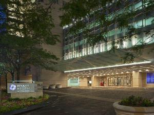 麥考密克廣場凱悅酒店(Hyatt Regency McCormick Place)