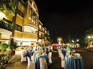 巴拉望花酒店(Hotel Fleuris Palawan)