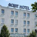 斯圖加特康福特阿莎特酒店(Achat Comfort Stuttgart)