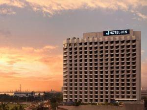 馬尼拉今旅酒店(Hotel Jen Manila)