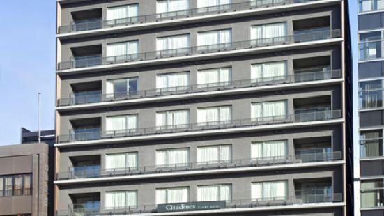 京都馨樂庭烏丸五條服務公寓