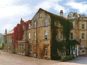 貝斯特韋斯特林普雷斯托克酒店(Best Western Limpley Stoke Hotel)