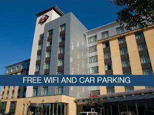 加帝夫灣未來旅館(Future Inn Cardiff Bay Hotel)