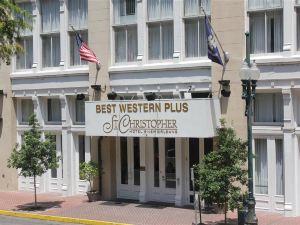 聖克里斯托弗貝斯特韋斯特酒店(Best Western Plus St. Christopher Hotel)