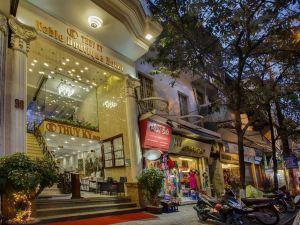 河內諾貝精品酒店(Noble Boutique Hotel Hanoi)