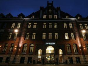 漢諾威豪華宮殿酒店(Grand Palace Hotel Hannover)