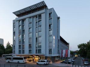 盧布爾雅那M酒店(M Hotel Ljubljana)