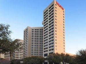 達拉斯中央公園威斯汀酒店(The Westin Dallas Park Central)