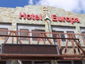 宿務歐洲大酒店(Hotel Europa Cebu)