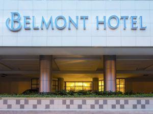 貝爾蒙特馬尼拉酒店(Belmont Hotel Manila)