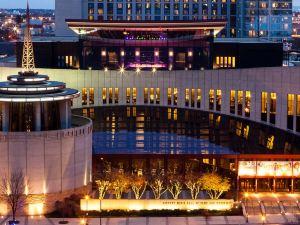 洛伊斯范德比爾特酒店(Loews Vanderbilt Hotel)