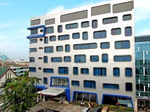棉蘭卡利比亞精品酒店(Karibia Boutique Hotel Medan)