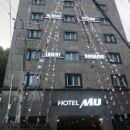 釜山MU酒店(MU Hotel Busan)