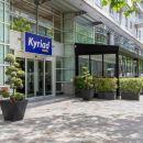 基里亞德巴黎貝爾西村莊酒店(Kyriad Hotel Paris Bercy Village)