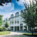 希爾頓美因茨市酒店(Hilton Mainz City)