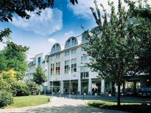 美因茨城市希爾頓酒店(Hilton Mainz City)