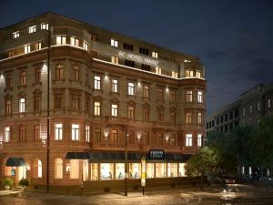 美因茨萬豪AC酒店(AC Hotel by Marriott Mainz)