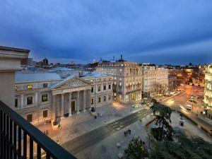 馬德里皇家別墅酒店(Hotel Villa Real Madrid)