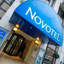 諾富特巴黎瓦基拉德巴納斯峰酒店(Novotel Paris Vaugirard Montparnasse)