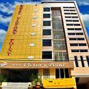 捷點酒店(Hotel Victory Point)