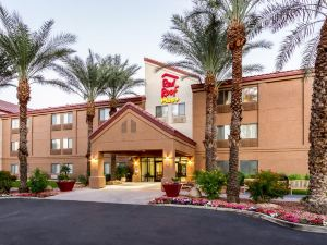 坦佩鳳凰城機場紅頂酒店(Red Roof Inn Tempe – Phoenix Airport)