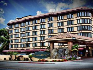 聖馬麗亞歷史酒店
