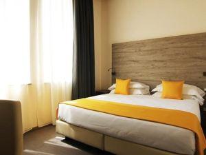維羅納太陽酒店(Sole Hotel Verona)