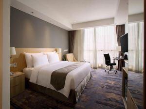 三寶攏格蘭希卡青年酒店(Grandhika Pemuda Semarang Hotel)