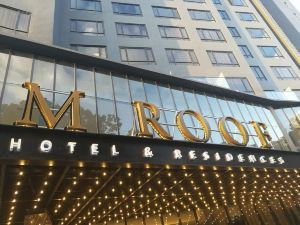 怡保M屋頂公寓酒店(M Roof Hotel & Residences Ipoh)