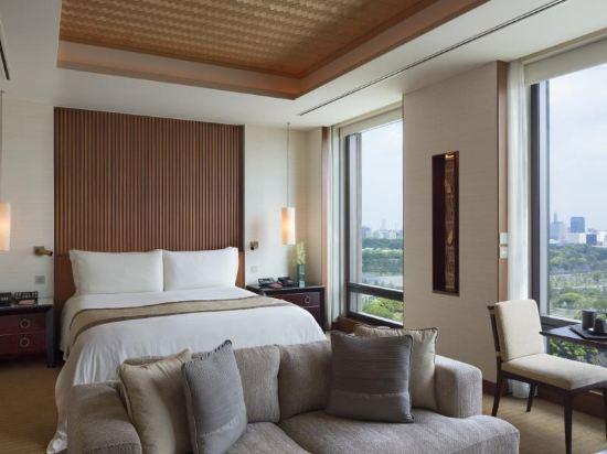 東京半島酒店(The Peninsula Tokyo)Grand Premier King Room