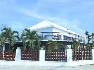 西哈努克港海港精品酒店(The Harbour Boutique Hotel Sihanouk Ville)