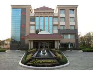 格雷普韋恩酒店(Hotel Grapevine)
