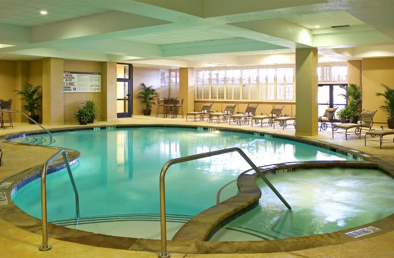 Sheraton Fort Worth Downtown Hotel, Hotel reviews, Room rates and ...