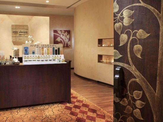 曼谷鉑爾曼大酒店(Pullman Bangkok Hotel G)健身娛樂設施