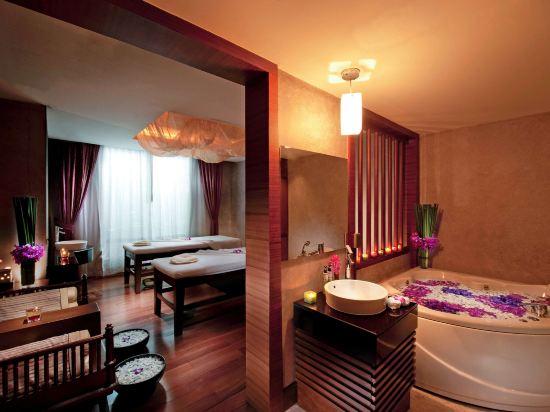 曼谷素萬那普機場諾富特酒店(Novotel Bangkok Suvarnabhumi Airport)SPA