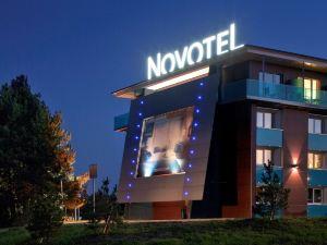 諾富特洛桑布西津酒店