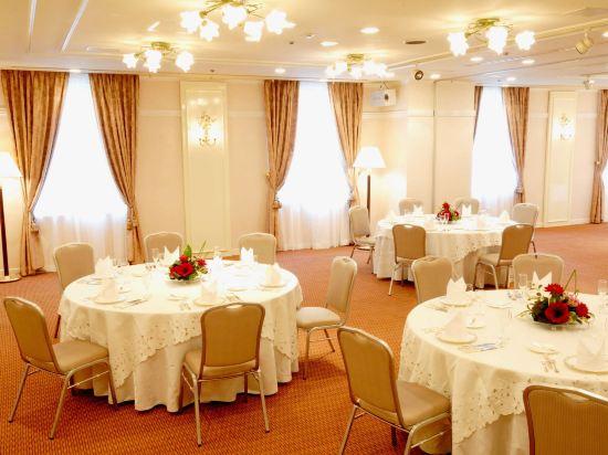 名古屋貝斯特韋斯特酒店(Best Western Hotel Nagoya)多功能廳