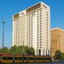 華沙市中心希爾頓歡朋酒店(Hampton by Hilton Warsaw City Centre)