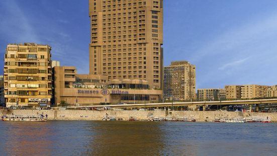 Ramses Hilton Cairo