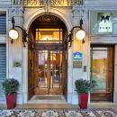 摩登威爾第貝斯特韋斯特酒店(Best Western Hotel Moderno Verdi)